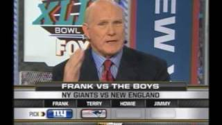terry bradshaw says f bomb during super bowl maybe