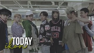 iKON ? TODAY (????) MV