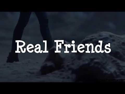 Real Friends®\Traducido Al Español