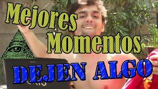 Mejores Momentos: Dejen Algo / Benito Espinoza