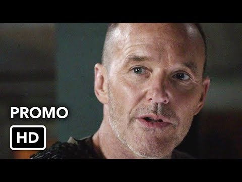 "Marvel's Agents of SHIELD 6x07 Promo ""Toldja"" (HD) Season 6 Episode 7 Promo"