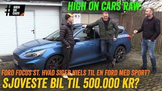 Sjoveste bil til 500.000kr? - Drengene er uenige