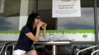 In Denial: Me Not Korean (university Of South Florida 2009)