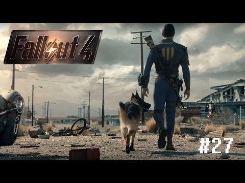 ตามรอย Railroad - Fallout 4 #27