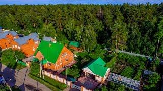 видео Продажа домов в Барнауле. Купить частный дом в Барнауле на горе. Цены и подробное описание.