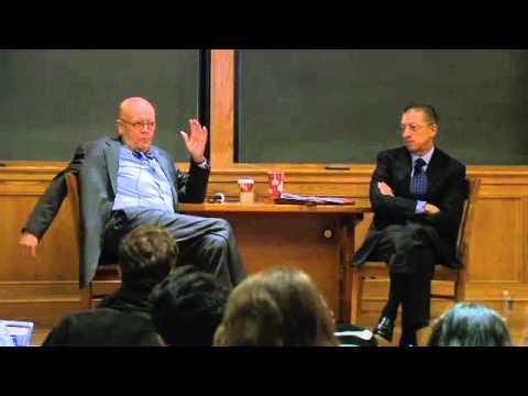 21. Guest Lecture by Paolo Zanonni, Part I