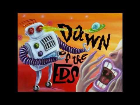 Ed, Edd n Eddy - Background Music Cues [2]