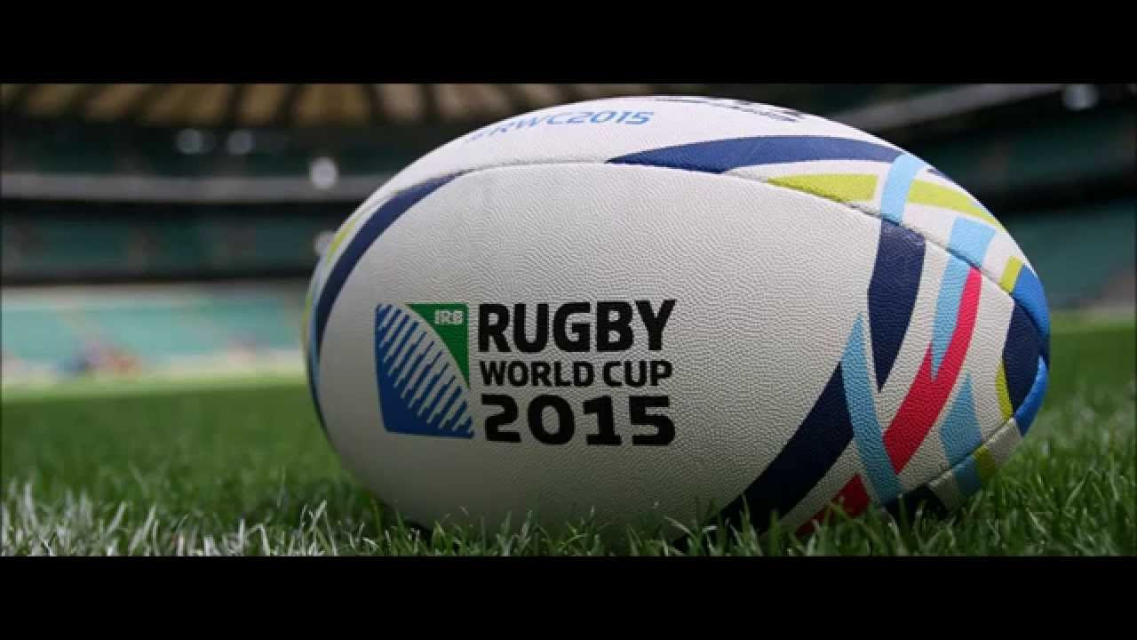 Musique de pub coupe du monde de rugby 2015 youtube - Musique de coupe du monde ...