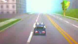 Nintendo DS: Transformers Decepticons - Barricade