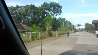 P1010431.MOV Tussen Amlan en Tanjay City