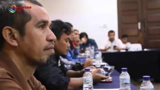 JARINGAN JURNALIS PEDULI LINGKUNGAN   KOMPAS NEWS ACEH 01/02/2016