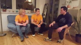 Soul-Fighting: Selbstverteidigung aus dem Gefühl