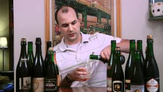 Sours Beers Part 3: Gueuze - Episode #112