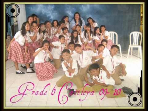 NMMA (tributes to grade 6 cattleya 09-10)