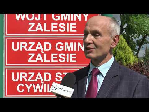 Nowa szansa dla szkoły w Berezówce