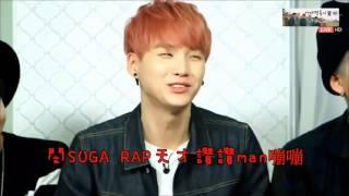Download Video Suga jjang jjang man boon boong complete rap MP3 3GP MP4