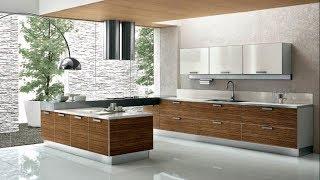 Gambar cover 22 Contoh Desain Dapur Minimalis Model Terbuka