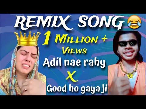 good-ho-gaya-ji-x-acting-ki-badshah-ho-x-adil-nahi-rahy-|-funny-remix-|-pm-of-tiktok-remix-|-belal