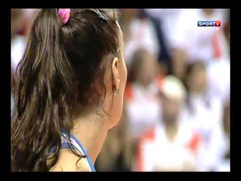Superliga Feminina 2013/14 - Molico/Osasco X Vôlei Maranhão/Cemar
