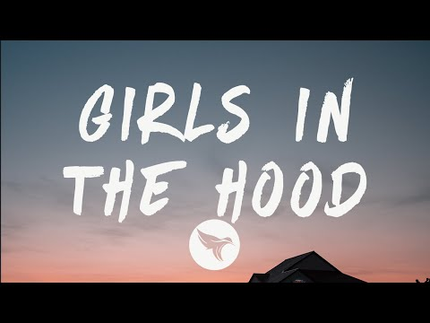 Megan Thee stallion – Girls In The Hood (Lyrics)