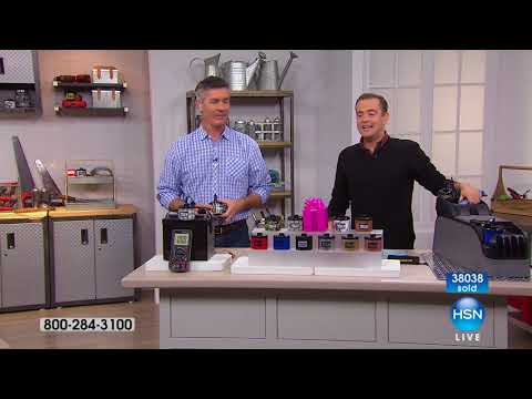 HSN | Gadget Gift Solutions 12.06.2017 - 09 PM