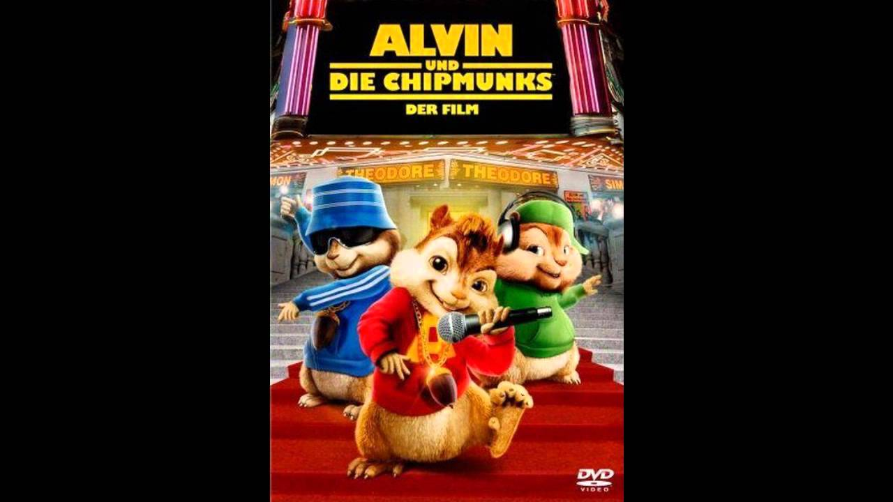 Alvin Und Die Chipmunks 4 Stream Deutsch