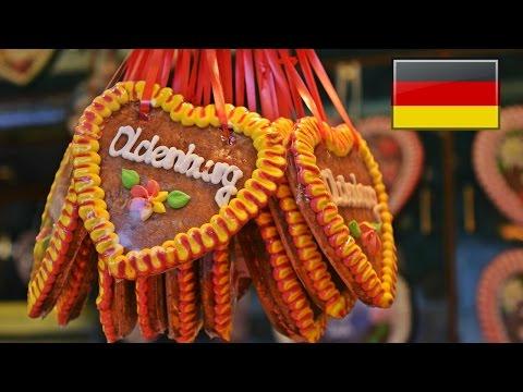 Funfair with Family! | Kramermarkt Oldenburg, Daily Travel Vlog 212, Germany