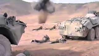 Анапчанин Сергей Пархоменко поделился воспоминаниями о войне в Афганистане