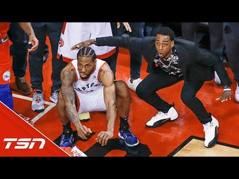 The legacy of Kawhi's Game 7 thriller