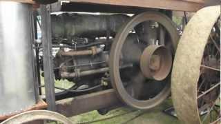 Jelbart Tractor