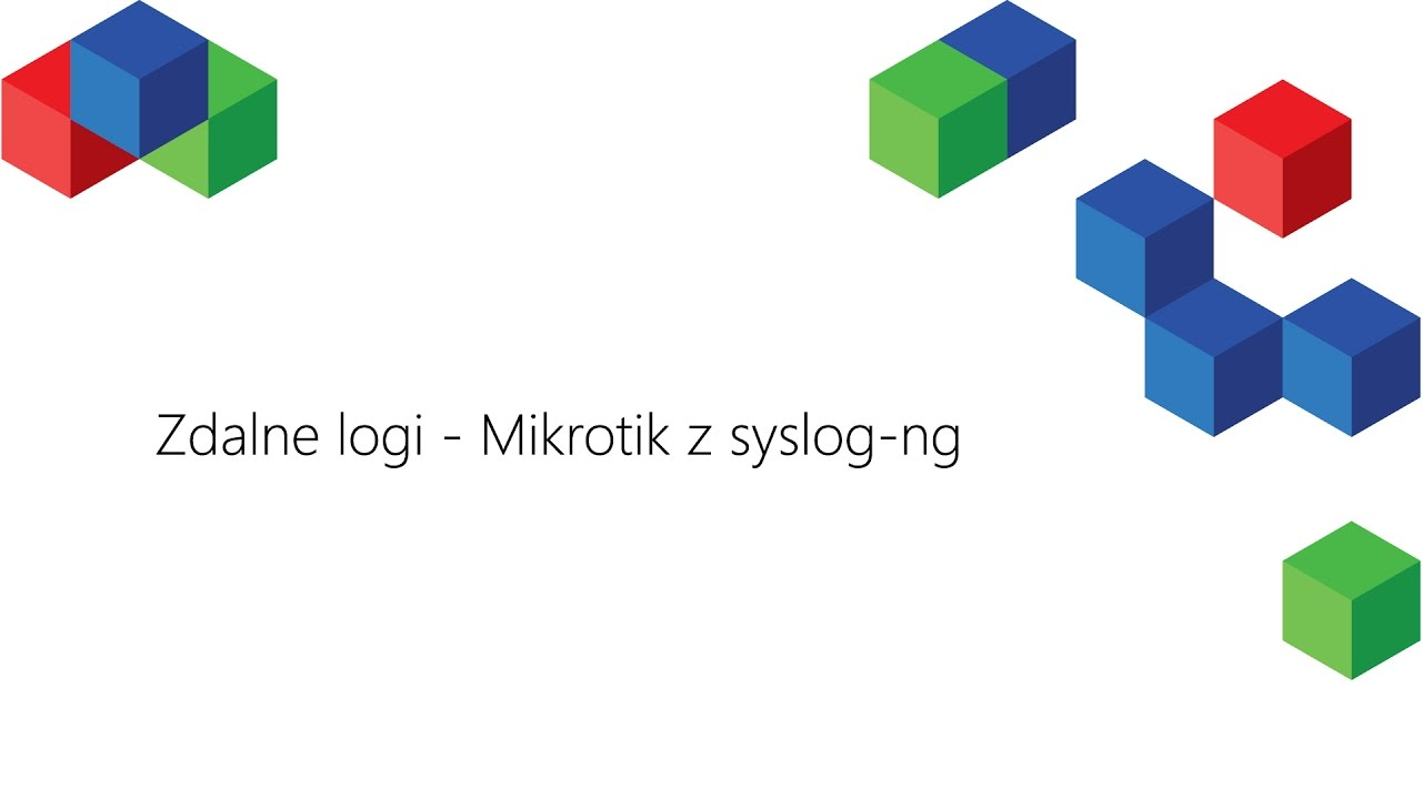 Mikrotik with syslog ng remote logs youtube mikrotik with syslog ng remote logs pronofoot35fo Choice Image