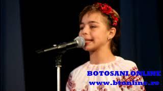 Botosani Online TV / Festivalul Satule, Mandra Gradina - Bucecea 2018