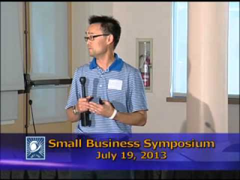 Cupertino Small Business Symposium:  City of Cupertino Community Development Department