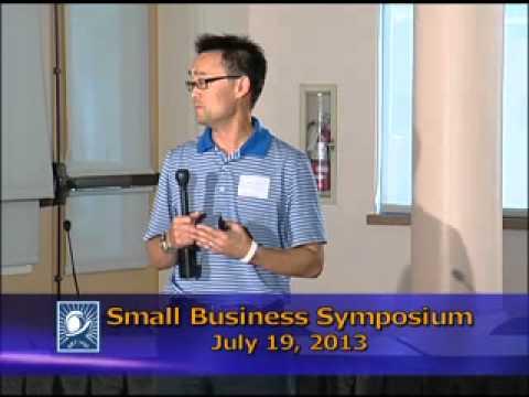 Cupertino Small Business Symposium:  City of Cupertino Community Development Department