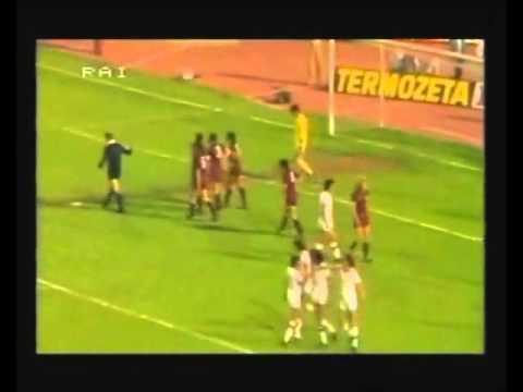 Torino - Roma 1-1 d.t.s. - Coppa Italia 1980-81 - Finale - ritorno