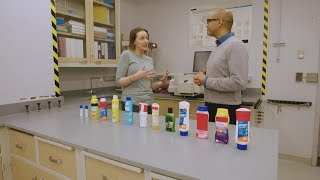 Sunscreen Protection | Consumer Reports