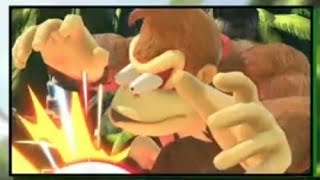 Donkey Kong! | Super smash bros ultimate