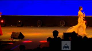 RAGAM 2017 Fashion show  Performance  by RAJAGIRI COLLEGE