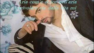 Tose Proeski & Gianna Nannini (Lyrics)