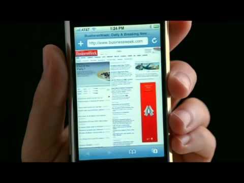 Complete iPhone 1st gen  ads compilation 2007 2008