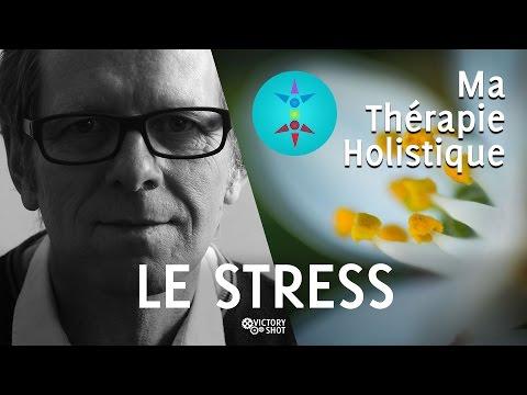 Ma Thérapie Holistique - Comment le stress nous amène à la maladie