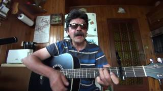 Amoureux de ma femme RICHARD ANTHONY cover guitare