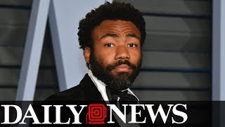 Donald Glover 'wasn't too busy' to make canceled 'Deadpool' show