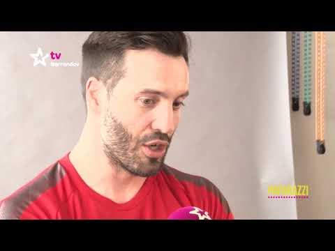 Václav Bárta pro TV Barrandov
