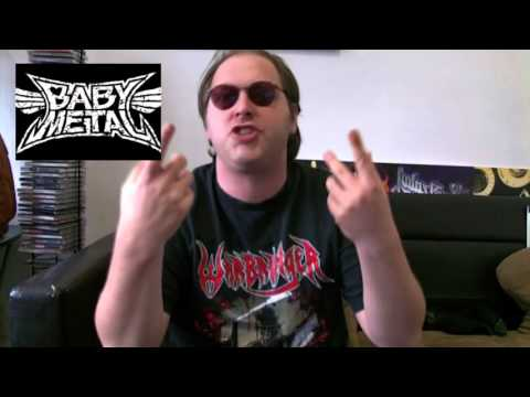 Babymetal - KARATE Track Review