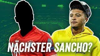 Q&A: Wer wird der neue Jadon Sancho?