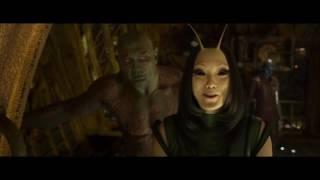 Лучший трейлер Стражи галактики часть 2. смотреть онлайн в хорошем качестве