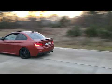 M240i / B58 Downpipe And Exhaust Bypass