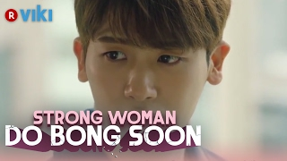 Strong Woman Do Bong Soon - EP 13 | Park Hyung Sik & Park Bo Young's Break Up [Eng Sub]