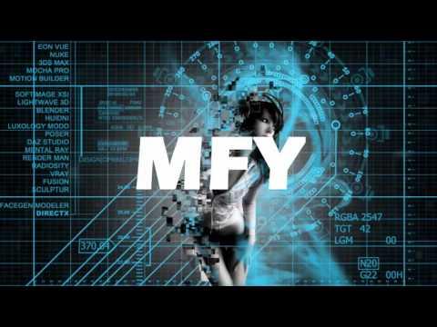 Transcendent Techno - No copyright music [MFY]